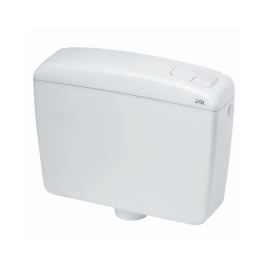 Rezervor WC semiînălţime BETA PLUS 2