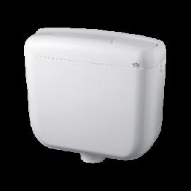 Rezervor WC semiînălţime izolat CONCEPT 2